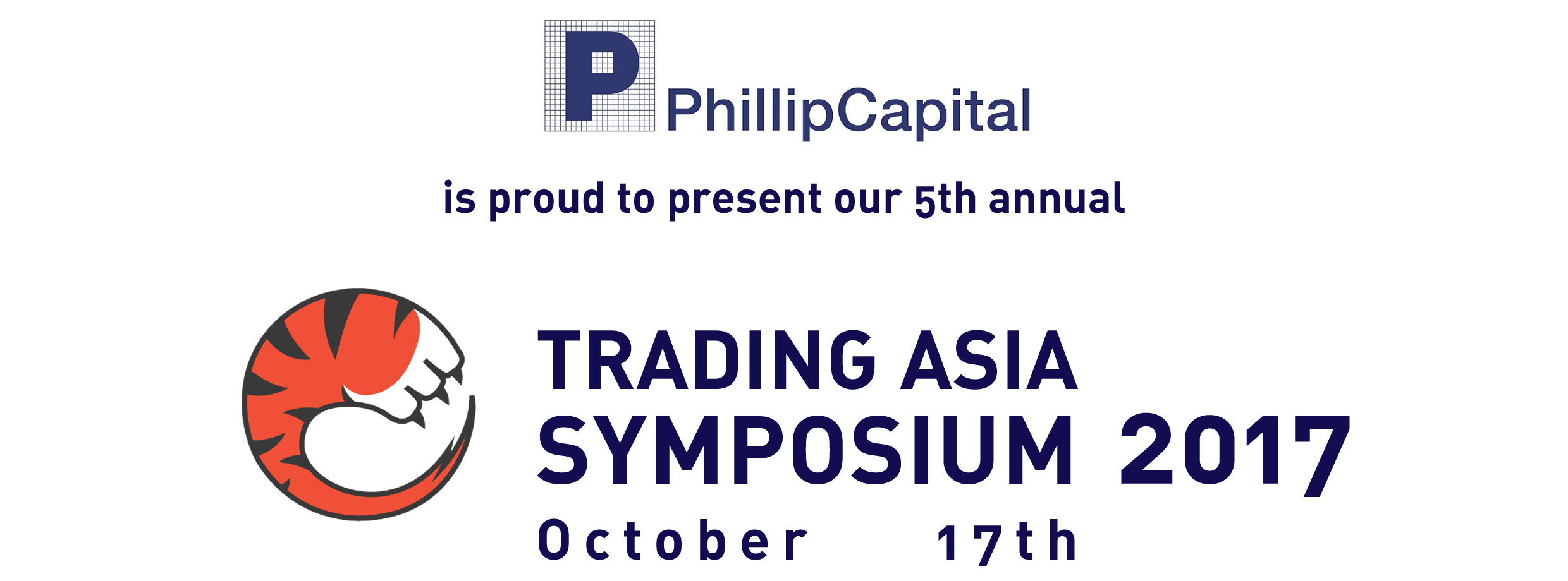 5th Annual Trading Asia Symposium